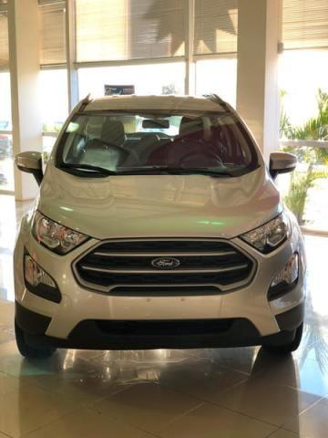 Ford Ecosport 1.5 SE Aut