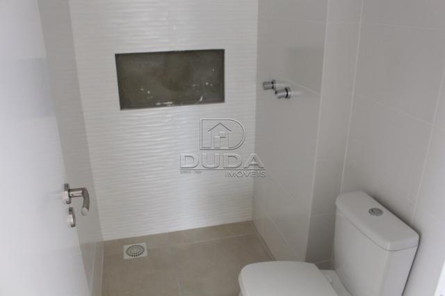 Loft à venda com 1 dormitórios em Coqueiros, Florianópolis cod:28542 - Foto 7