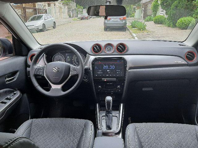 Suzuki Vitara 4Sport AllGrip 1.4 Turbo Aut. Unico Dono 13.200KM - Foto 6