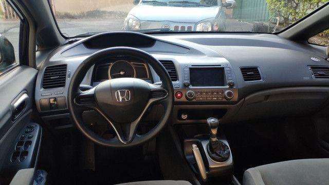 Honda Civic 2008 Mec  - Foto 9