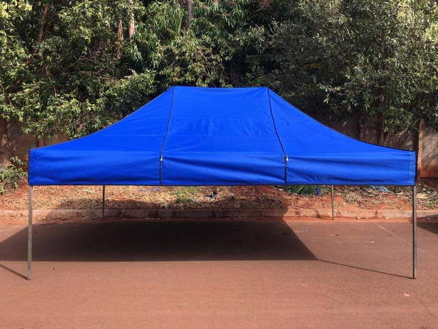 Tendas em nylon - Foto 5