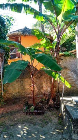 MG Casas Espetaculares. Duas no mesmo Lote em Arraial D' ajuda em Porto Seguro-BA - Foto 10