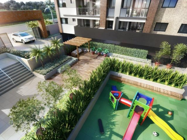 Apartamento à venda com 2 dormitórios em Centro, Curitiba cod:3193 - Foto 14