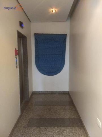 Sala para alugar, 196 m² por R$ 5.500,00/mês - Centro - São José dos Campos/SP - Foto 20