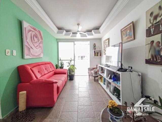 Apartamento à venda, 87 m² por R$ 280.000,00 - Rio Vermelho - Salvador/BA - Foto 4