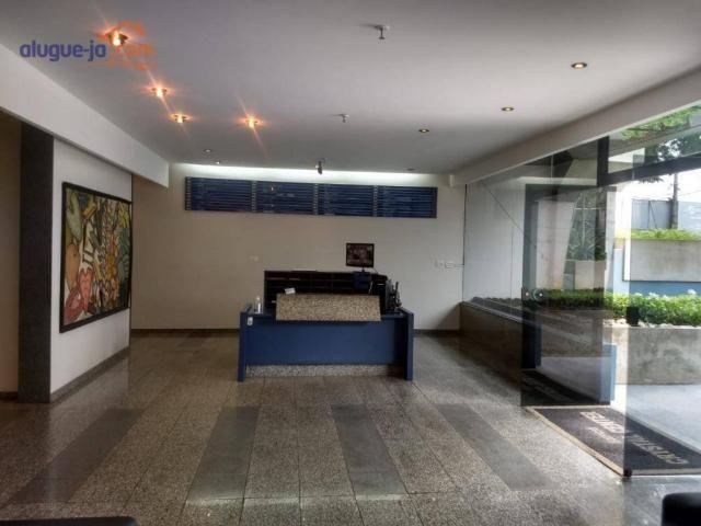 Sala para alugar, 196 m² por R$ 5.500,00/mês - Centro - São José dos Campos/SP - Foto 18