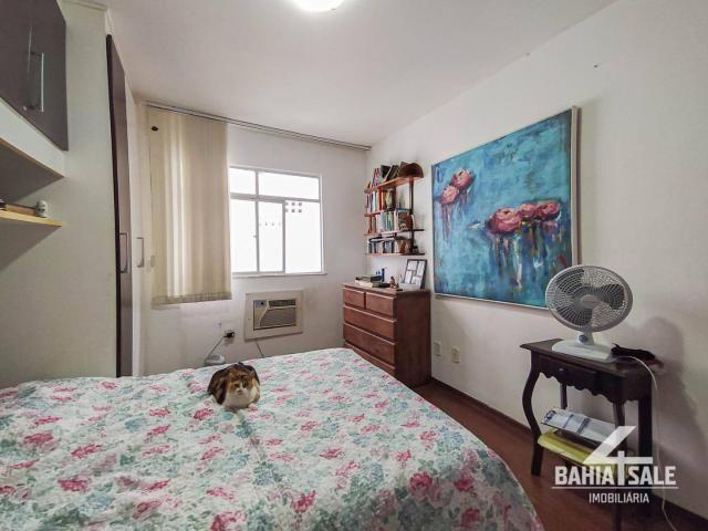 Apartamento à venda, 87 m² por R$ 280.000,00 - Rio Vermelho - Salvador/BA - Foto 14