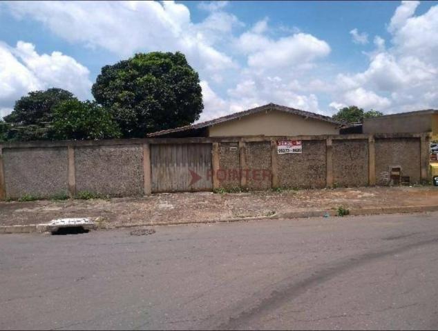 Casa com 4 dormitórios à venda, 529 m² por R$ 490.000,00 - Vila Fróes - Goiânia/GO - Foto 3