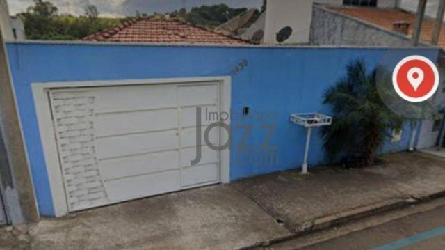 Casa com 2 dormitórios à venda, 110 m² por R$ 250.000 - Jardim Europa I - Santa Bárbara D' - Foto 2
