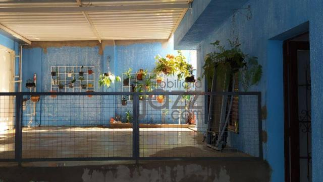 Casa com 2 dormitórios à venda, 110 m² por R$ 250.000 - Jardim Europa I - Santa Bárbara D' - Foto 4