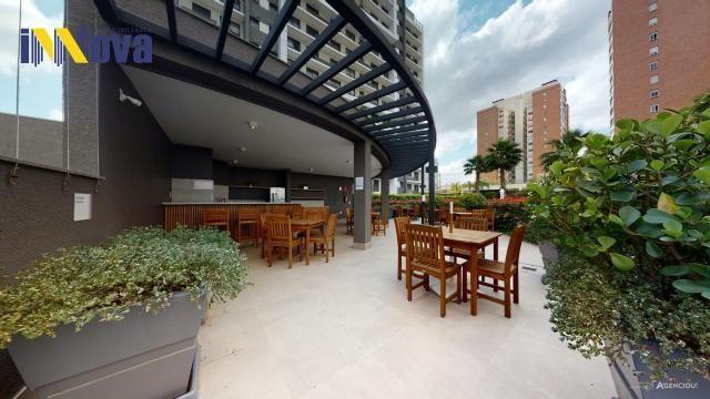 Apartamento à venda com 2 dormitórios em Central parque, Porto alegre cod:5317 - Foto 18