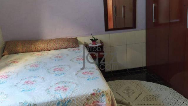 Casa com 2 dormitórios à venda, 110 m² por R$ 250.000 - Jardim Europa I - Santa Bárbara D' - Foto 13