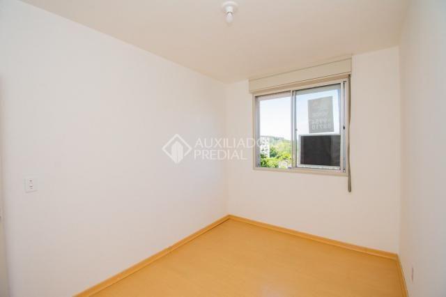 Apartamento para alugar com 3 dormitórios em Jardim sabará, Porto alegre cod:327185 - Foto 15