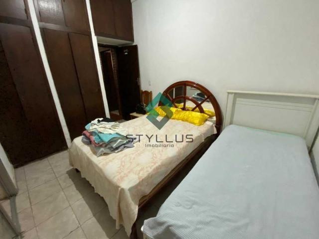 Casa de vila à venda com 2 dormitórios em Cavalcanti, Rio de janeiro cod:M71347 - Foto 6