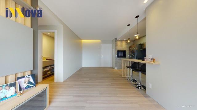 Apartamento à venda com 2 dormitórios em Central parque, Porto alegre cod:5317 - Foto 4