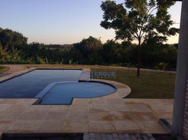 Casa com 3 dormitórios à venda, 155 m² por R$ 220.000,00 - Lagoinha - Paraipaba/CE - Foto 15