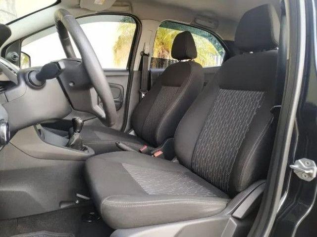 Ford Ka 1.5 SE 16V FLEX 4P MANUAL - Foto 6