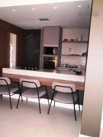 Apartamento Novo Completo (para investidor / alugado ) - Residencial à venda, Taquaral, Ca - Foto 5
