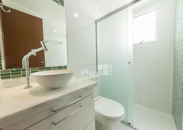 Apartamento com 3 dormitórios à venda, 132 m² por R$ 545.000,00 - Jardim Nova Europa - Cam - Foto 20
