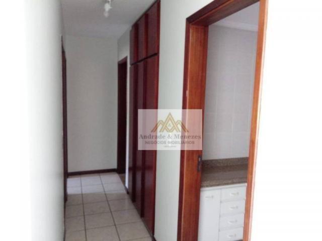 Apartamento com 3 dormitórios para alugar, 46 m² por R$ 700,00/mês - Presidente Médici - R - Foto 9