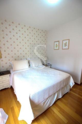 Apartamento para alugar com 4 dormitórios em Jardim marajoara, Sao paulo cod:37126 - Foto 14