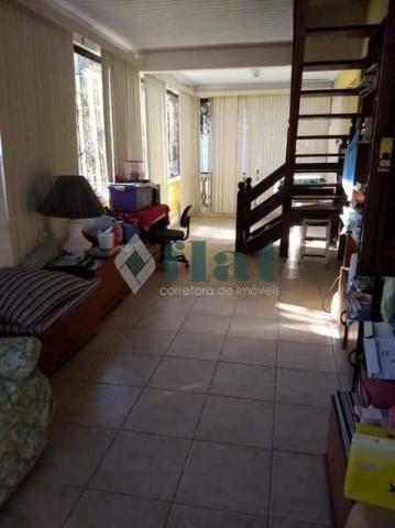 Casa de condomínio à venda com 4 dormitórios cod:FLCN40082 - Foto 3