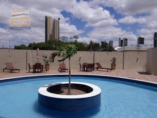 Apartamento à venda, 75 m² por R$ 294.000,00 - Catolé - Campina Grande/PB - Foto 5
