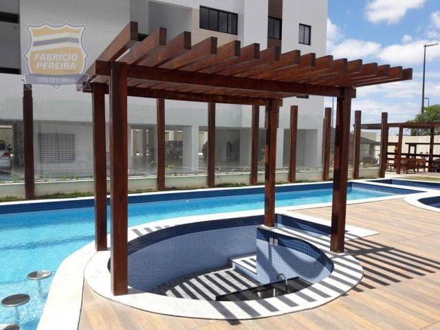 Apartamento à venda, 75 m² por R$ 294.000,00 - Catolé - Campina Grande/PB - Foto 10