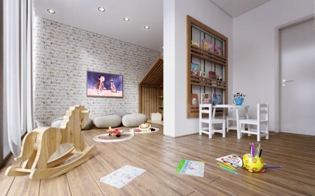 Apartamento à venda com 4 dormitórios em Brooklin, São paulo cod:AP6168-INC - Foto 10
