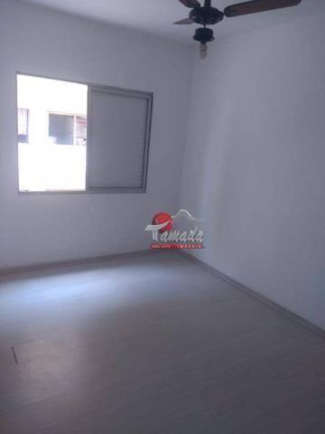 Apartamento com 2 dormitórios à venda, 77 m² por R$ 250.000,00 - Penha de França - São Pau - Foto 12