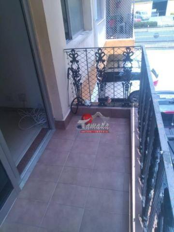 Apartamento com 2 dormitórios à venda, 77 m² por R$ 250.000,00 - Penha de França - São Pau - Foto 10