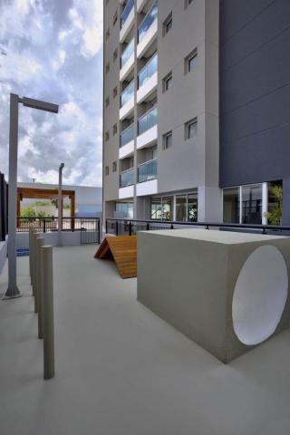 Studio com 1 dormitório para alugar, 33 m² por R$ 1.950,00/mês - Jardim Tarraf II - São Jo - Foto 20