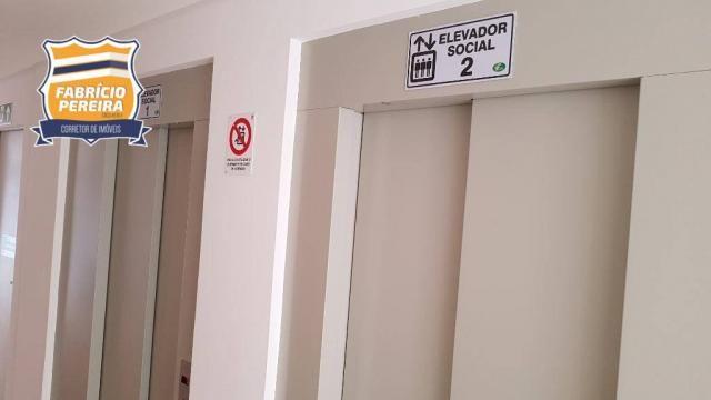 Apartamento à venda, 65 m² por R$ 179.144,54 - Palmeira - Campina Grande/PB - Foto 3