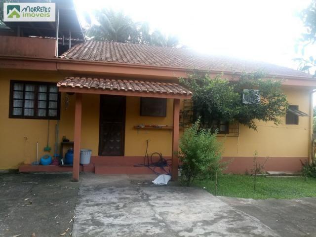 Casa-Duplex-para-Venda-em-Centro-Morretes-PR - Foto 5