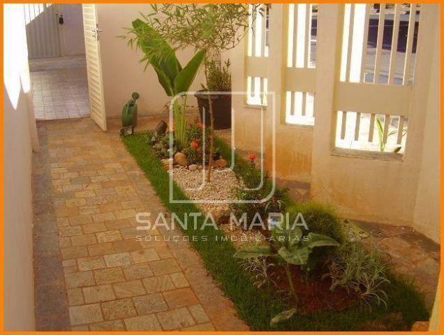 Casa à venda com 3 dormitórios em Jd s luiz, Ribeirao preto cod:3232 - Foto 7