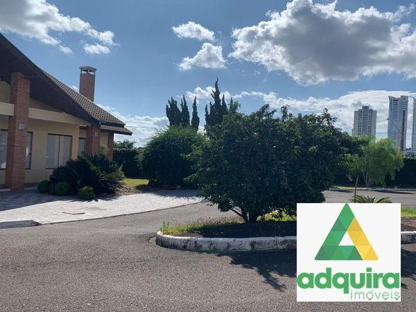 Casa em condomínio com 4 quartos no Condomínio Veneto - Bairro Oficinas em Ponta Grossa - Foto 16
