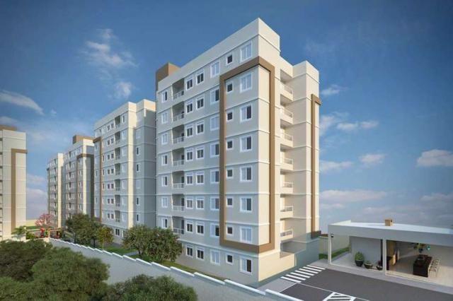 Residencial Campo di Roma - Apartamento de 2 quartos em São José dos Campos, SP - ID3942 - Foto 3