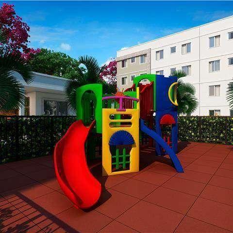 Príncipe de Valência - Apartamento de 2 quartos em Presidente Prudente, SP - ID 3841 - Foto 7