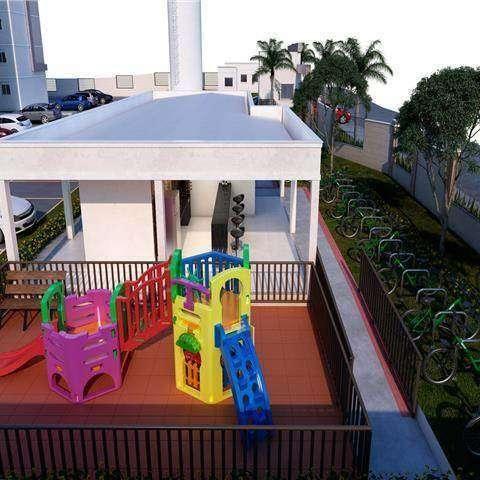 Portal Vila das Praias - Vila de Itapuã - Apartamento 2 quartos na Serra, ES - ID3926 - Foto 9
