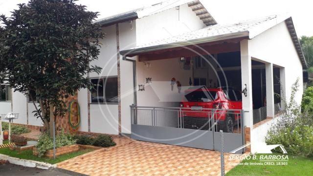 Casa, Rodovia Go 213, Caldas Novas-GO - Foto 20