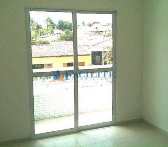 Apartamento à venda com 2 dormitórios em Altiplano cabo branco, João pessoa cod:22324 - Foto 5