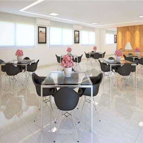 Bela Alvorada - Apartamento de 2 quartos na Ceilândia, DF - ID3820 - Foto 8