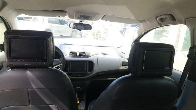 Chevrolet Spin 1.8 AT LT 2012/2013 (Interlagos Veiculos) - Foto 6