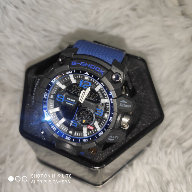 Relógio G-SHOCK PROVÁ DGUA - Foto 3