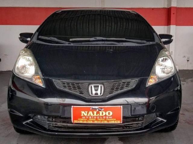 Honda Fit 1.5 At. 2011