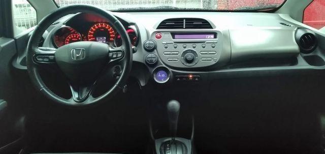 Honda Fit 1.5 At. 2011 - Foto 6