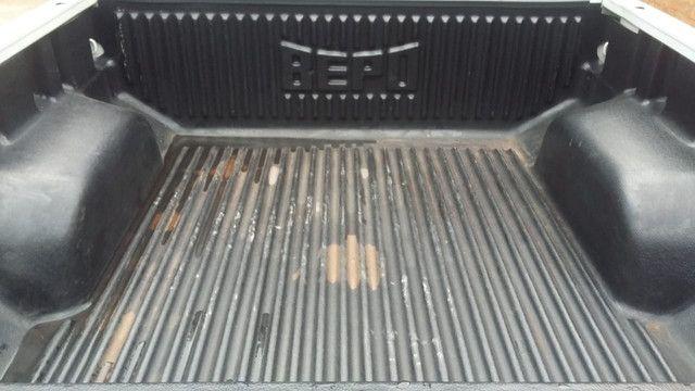 Ford Ranger cab dupla diesel 4x4 -2011 - Foto 7