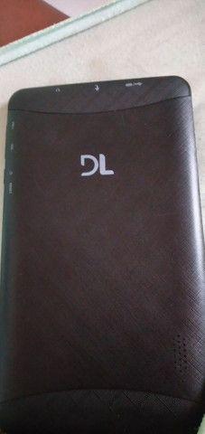 Vendo um tablet  dl  - Foto 2
