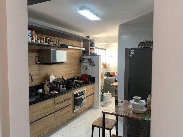 Apartamento no Edifico Fabio Ferreira - Foto 2