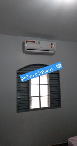 Ar condicionado  - Foto 4